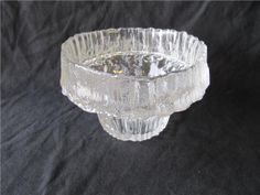 Tradera ᐈ Köp & sälj begagnat & second hand Glass Design, Lovely Things, Finland, Scandinavian, Chandelier, Collections, Ceiling Lights, Lighting, Pretty