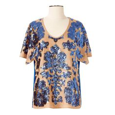 Tracy Reese Target + Neiman Marcus Holiday Collection Blouse: Designer duds for very non-designer prices. I'll take two!