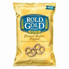 Rold Gold Peanut Butter Dipped Tiny Twists - 7 Oz. - Mills Fleet Farm