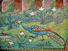 Mosaic @Ravenna (Italy)