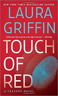 My 5 Star Book Review – Touch of Red by Laura Griffin