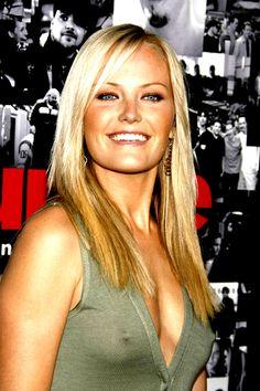 Malin Maria Åkerman was born on May 12, 1978
