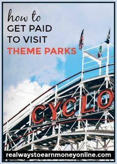 amusement advantage review get paid to visit theme parks as a mystery shopper