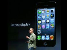 iPhone 5 é apresentado pela Apple; Veja as primeiras fotos - EXAME.com