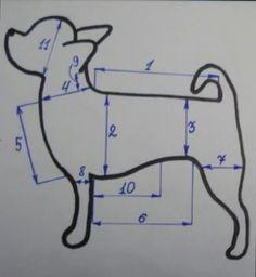 выкройка комбинезона для собаки удобный покрой: 10 тыс изображений найдено в Яндекс.Картинках