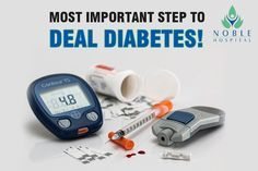 Not many people have told you about this, but the most important step one needs to do after knowing about the diabetes problem is to have a well-practiced diabetes doctor. This will help you to get regular check-up with person who knows you and your health better.