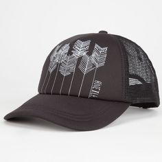 Best selling gray and white aztec design trucker by ArieBdesigns ... f12e0062b83b