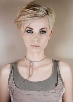 Must-See Short Hair Color Ideas…