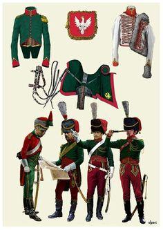 Guardia mariscal Poniatowski