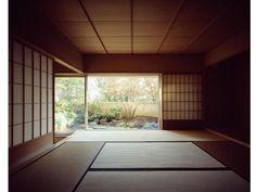 和室(茶室)/8畳(小間・広間・立礼席 RC住宅の1階に和の空間)- その他事例