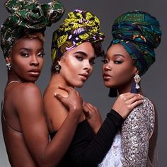 African fashion is available in a wide range of style and design. Whether it is men African fashion or women African fashion, you will notice. African Beauty, African Women, African Style, Black Girls Rock, Black Girl Magic, Style Turban, African Head Wraps, African Head Scarf, Head Band