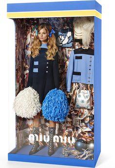 Haute Couture Dolls | Giampaolo Sgura
