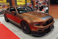 2013 Ford Mustang RTR by Energy Suspension Mustang Boss 302, Ford Mustang, Henry Ford, American Muscle Cars, Cool Cars, Brown, Motorcycles, Toys, Activity Toys