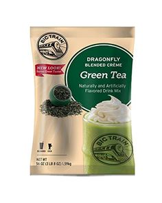 Dragonfly Blended Coffee Creme Mix Green Tea 35 Pound * Continue to the product at the image link.-It is an affiliate link to Amazon. #GreenTea