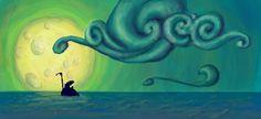 "Monkey Island ""Graffiti"" by ~amygirlgermanpants on deviantART"
