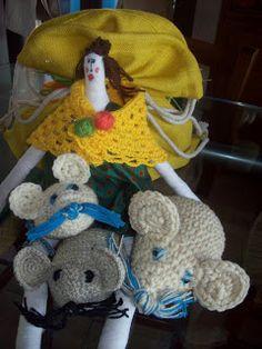 colorandia di cristina: crochet
