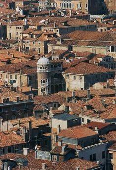 Photo venezia scala del bovolo in Venice - Pictures and Images of Venice