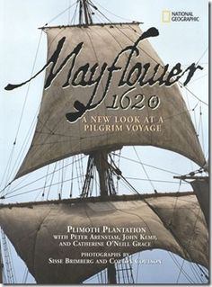 Minuteman Library Network – Find -- Mayflower 1620 : a new look at a pilgrim voyage / Plimoth Plantation ; with Peter Arenstam, John Kemp, and Catherine O'Neill Grace ; photographs by Sisse Brimberg and Cotton Coulson. Thanksgiving History, Thanksgiving Ideas, Thanksgiving Activities, Vegan Thanksgiving, Autumn Activities, Early Explorers, National Geographic Society, Colonial America, Teaching Social Studies