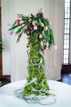 "Tulip ""Tree"" - Gingerleaf Floral"