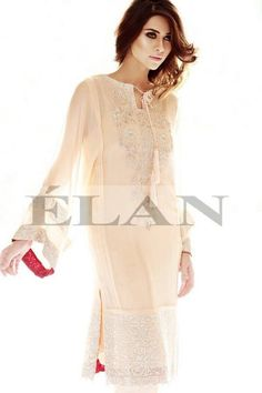 Elan Eid Dresses 2013 For Women | FashionInStep.Com