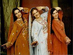 Baluchi dance  Raks el Hawanem