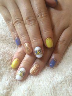 nails never felt so good