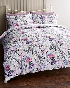 Perry Duvet Cover Set House Of Bath