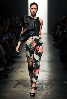 Diseno de moda Mexico para primavera - 5 (© Israel Esparza)