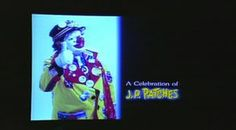 Chris Wedes, the iconic TV clown J.P. Patches, remembered by thousands