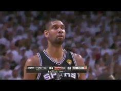 NBA Finals 2013 Game 7 Highlights - San Antonio Spurs Vs Miami Heat - 20 June 2013 www.nbacircle.com