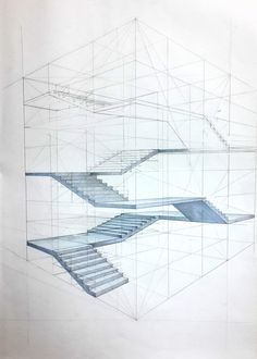 how to draw sketches Interior Architecture Drawing, Architecture Concept Drawings, Architecture Sketchbook, Interior Design Sketches, Sketch Design, Architecture Design, Perspective Drawing Lessons, Perspective Art, Technical Drawing