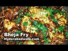 Hyderabadi Bheja Fry Recipe Video – How to Make Hyderabadi Lamb Brain Fry at Home – Easy & Simple - YouTube