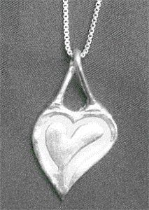 Free Silver Jewelry Clay Pendant Project Instructions. Something to check out?