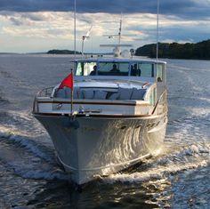 Trumpy 58. Prettiest Boats of All Time - Photo 9