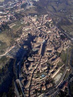 URBINO - CITTA' UNESCO. - URBINO - Marche-Italia