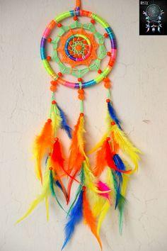 Mystical Manadala Weave Dreamcatcher now on www.utopiancraftsmen.com. +91 909 659 5656.