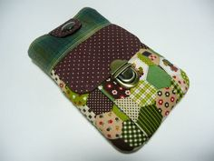 Smartphone Case with thumb catch closure . Coin Purse, Smartphone, Closure, Purses, Wallet, Handbags, Purse, Bags, Diy Wallet
