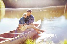 My engagement session will be a fishing theme :)