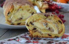 ROTOLO DI PANETTONE AL TIRAMISù ricetta dolce delle feste,senza cottura,facile e veloce,ricetta dolce di Natale,ricetta golosa