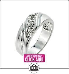 Pequeños Tesoros - Anillos Hombres Alianza De Boda 10 Kt Oro 471/1000 Oro Diamante  ✿ Joyas para hombres especiales - lujo ✿ ▬► Ver oferta: http://comprar.io/goto/B0127J6B4U