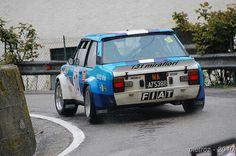 Fiat 131 mirafiori Fiat 500, Sport Cars, Race Cars, Rally Raid, Fiat Cars, Fiat Abarth, Top Cars, Cars Motorcycles, Racing