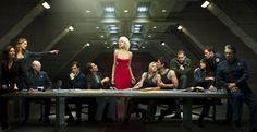 Battlestar Galactica: Last Supper
