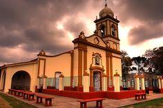 Capilla San Roque | Flickr - Photo Sharing!