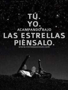 Tu y yo...y nuestros momentos