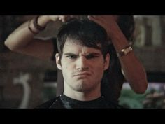Julian Smith- Expensive Haircut. Oh My Gosh, this is so frickan funny. Half is just his facial expressions... :P