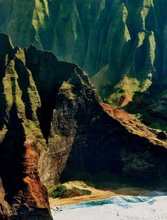 Visiting Kauai's North Shore, with its embarrassment of nature and cinematic coastlines, might convince you to forget about heading back to the mainland. And no one understands that more than the people who live there.