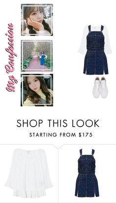 """""""BLUSH 