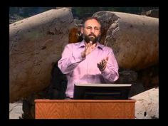 Mark Biltz : Session 2 - Feast of Trumpets / Rosh Hashana (Part 2)
