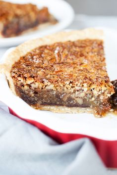 German Chocolate Pie - I Am Homesteader