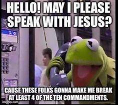 Funny Memes Kermit Humor Business Ideas For 2019 Church Memes, Church Humor, Funny Christian Memes, Christian Humor, Christian Girls, Funny Kermit Memes, Funny Jokes, Hilarious Work Memes, Kermit The Frog Meme